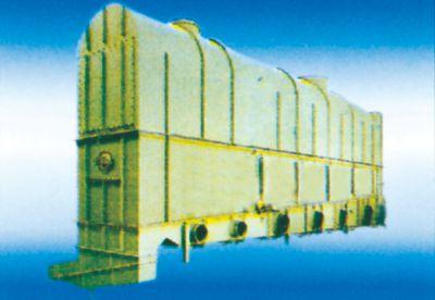 GFF型流化床干燥(冷却)机