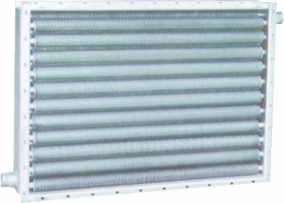 SRZ系列翅片散热器